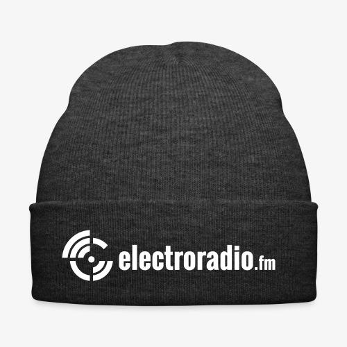 electroradio.fm - Wintermütze