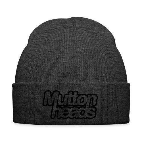 mths logo nb - Winter Hat