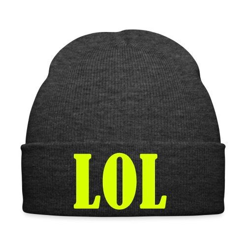 lol - Winter Hat