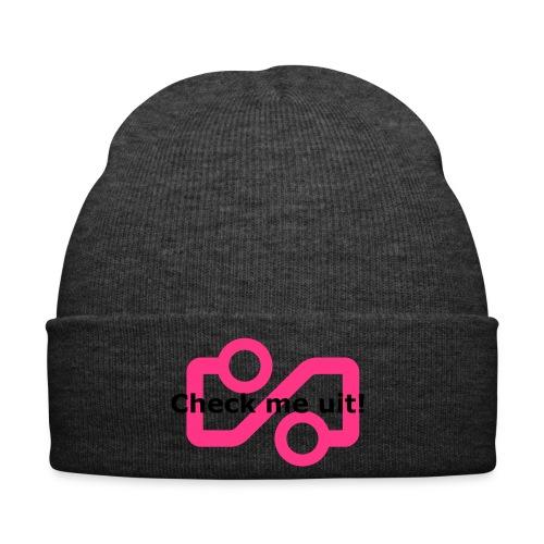 Check me Uit! - Winter Hat