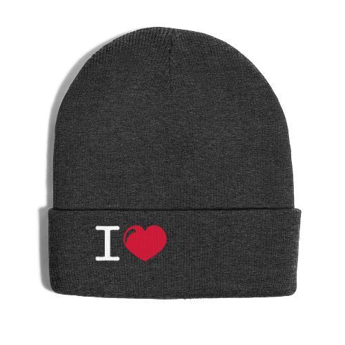 i love heart - Wintermuts