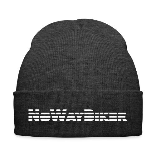 NoWayBiker simple - Vinterlue