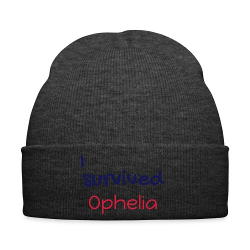 ISurvivedOphelia - Winter Hat