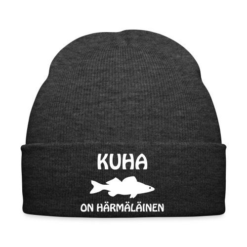 KUHA ON HÄRMÄLÄINEN - Pipo