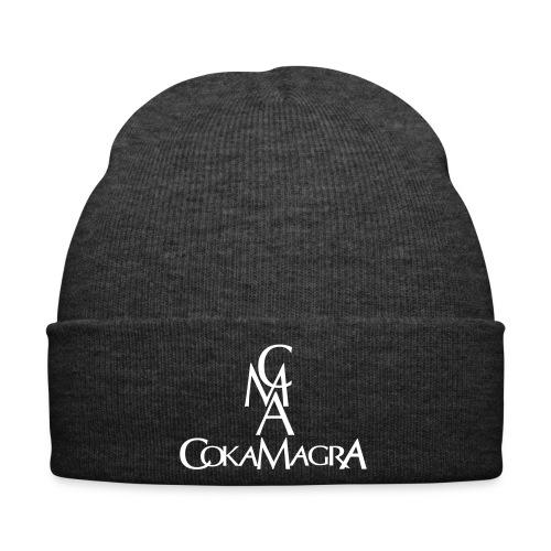 Cokamagra_CMA_ohne2 - Wintermütze
