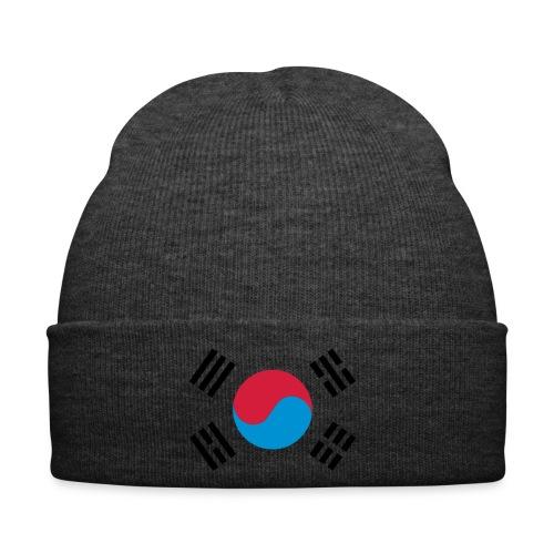 South Korea - Wintermuts
