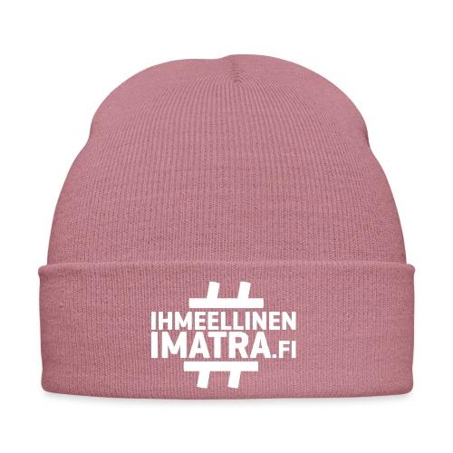 Ihmeellinen Imatra miesten pitkähihainen paita - Pipo
