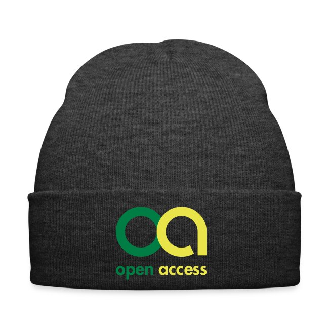 openaccess logo