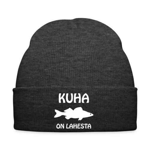 KUHA ON LAHESTA - Pipo
