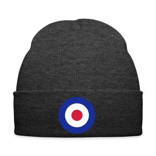 Mod Target - Wintermütze