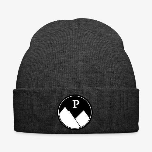 Pachific Logo - Wintermütze