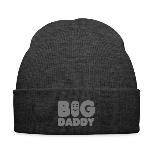 Big Daddy - Wintermuts