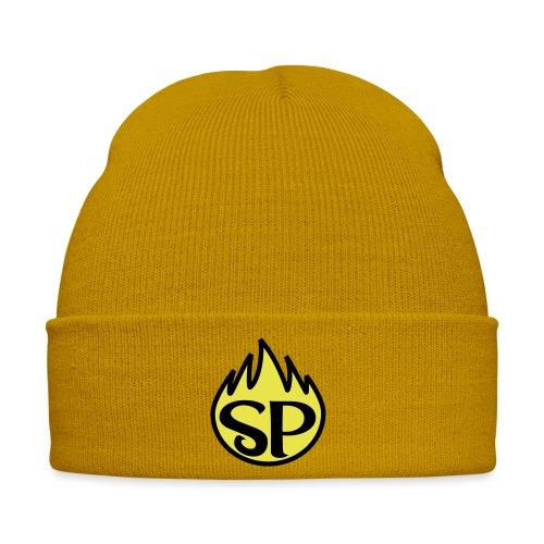 super_pompier_2 - Bonnet d'hiver
