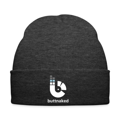 Mens Vest broken record - Winter Hat