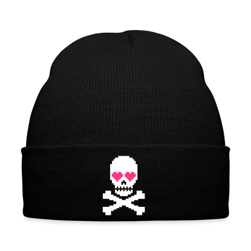 Skull Love - Wintermuts