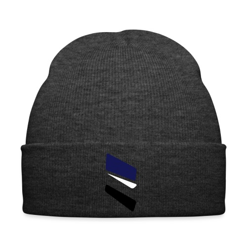 3 strikes triangle - Winter Hat