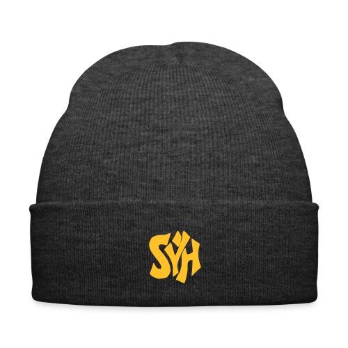 svh logo cap - Wintermütze