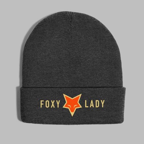 FOXY LADY - Wintermütze
