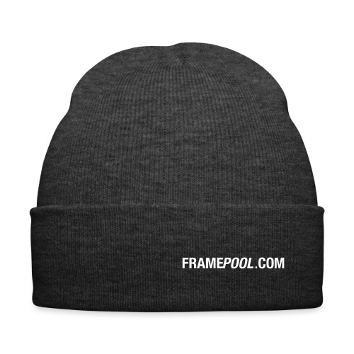 Logo Framepool.com - Winter Hat