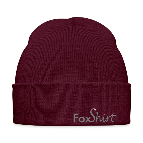 FoxShirt - Winter Hat