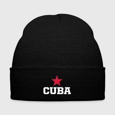 cuba revolucion - Vintermössa
