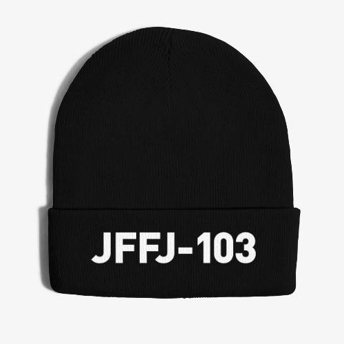 JFFJ-103 - Wintermütze
