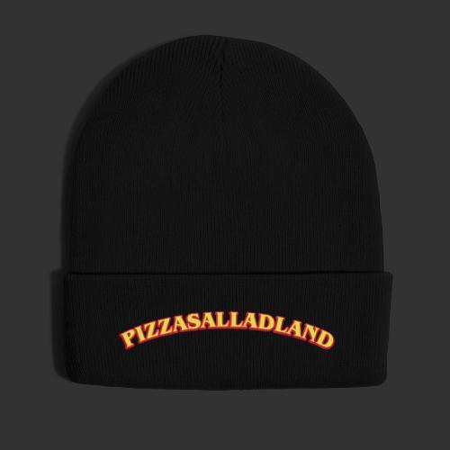 Pizzasalladland huvudbonader - Vintermössa