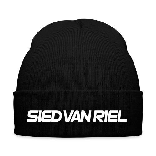 Sied Van Riel - Winter Hat