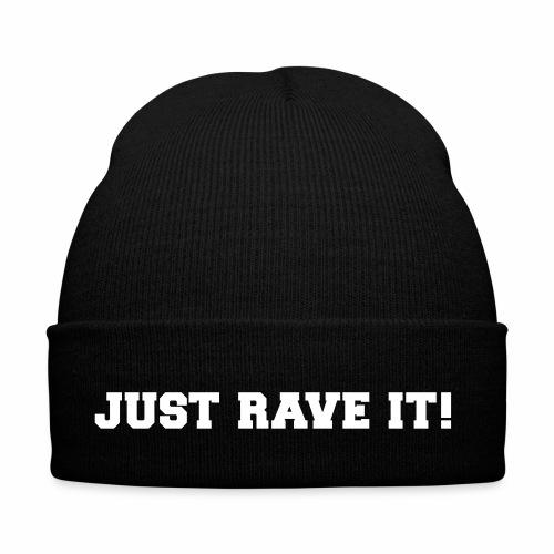 Just Rave It ! - Wintermütze