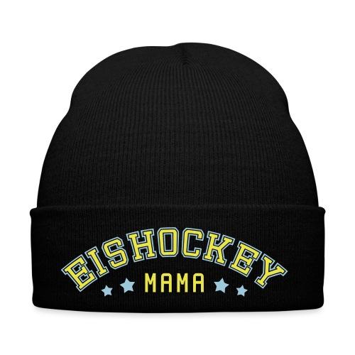 Eishockey Mama, Hockey Mum - Winter Hat