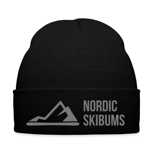 Nordic skibums partner - Winter Hat
