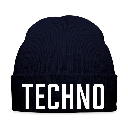 TECHNO - Winter Hat