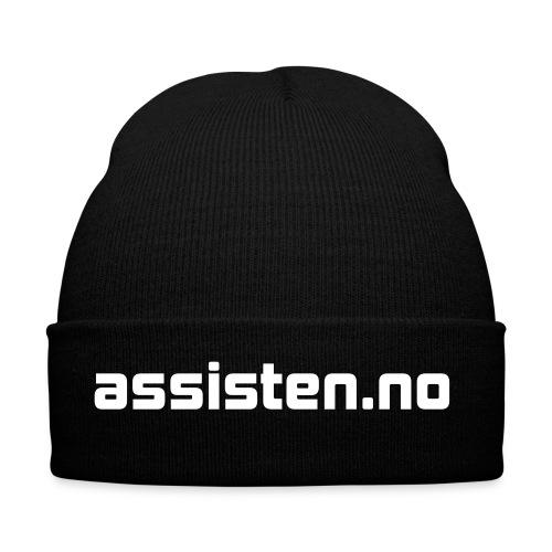 Assisten-logo-1F-neg - Vinterlue