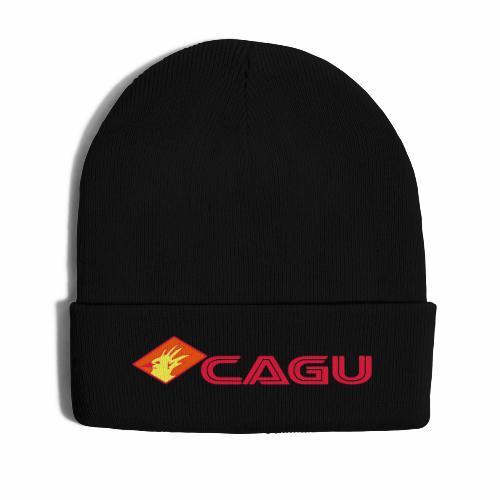 Cagu 13 - Bonnet d'hiver