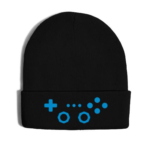 Classic Gaming Controller - Winter Hat