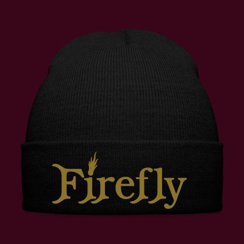 Firefly Schriftzug - Wintermütze