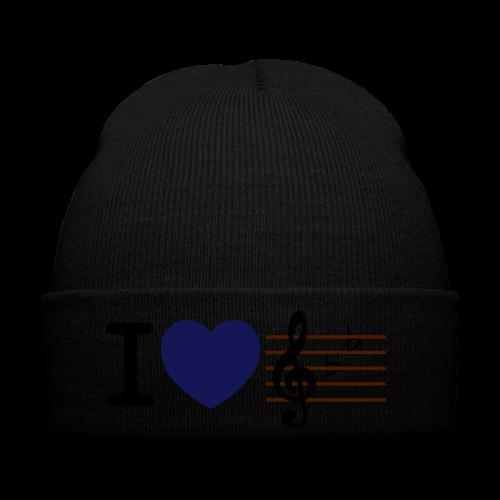 Musik - Wintermütze