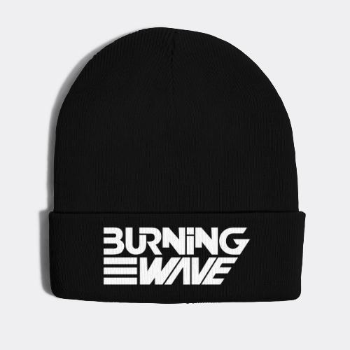 Burning Wave Block - Bonnet d'hiver
