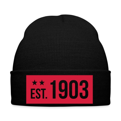 Aberdeen EST 1903 - Winter Hat