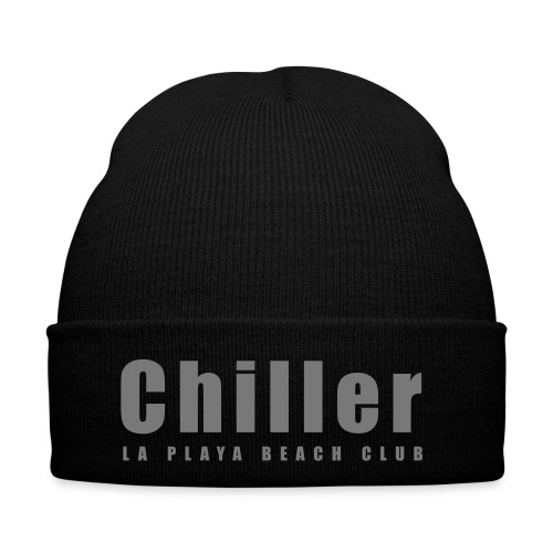 Chiller La Playa Strand Shop - Wintermütze