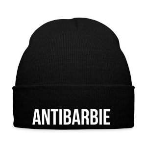 Antibarbie - Wintermütze