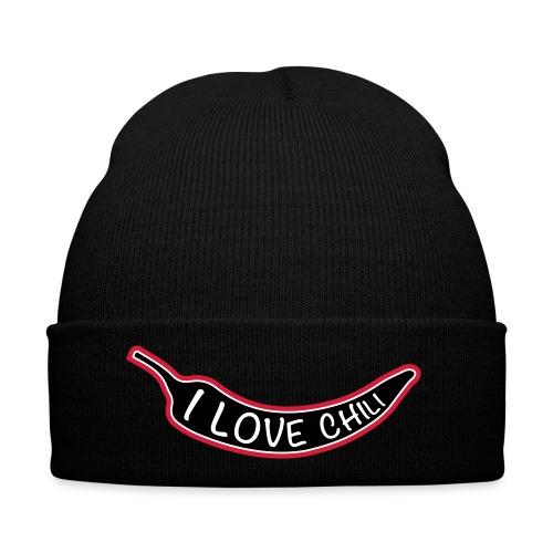 I love chili - Pipo