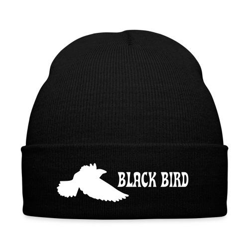 BLACK BIRD - Wintermütze