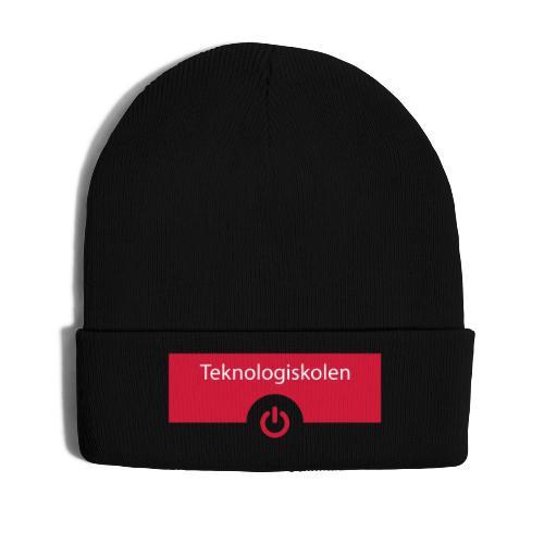 TeknologiskolenLogo - Winterhue