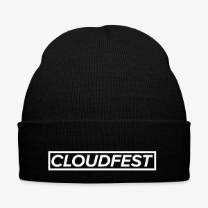 Cloud Festival - Winter Hat