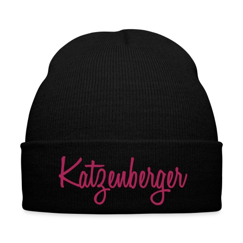 Katzberger - Wintermütze