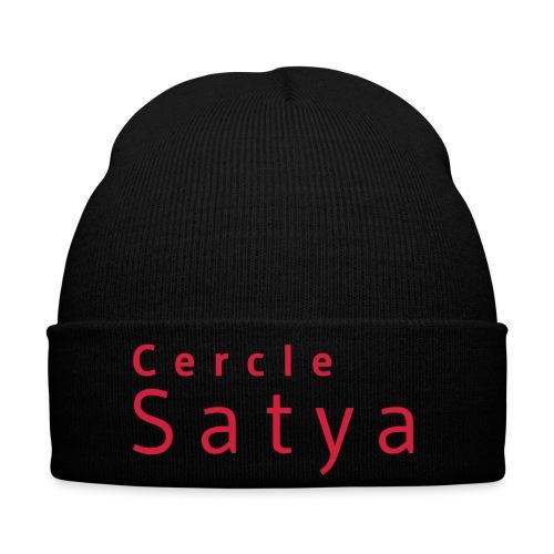 Cercle Satya - Bonnet d'hiver