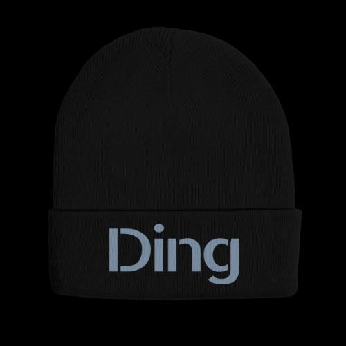 Ding - Wintermütze