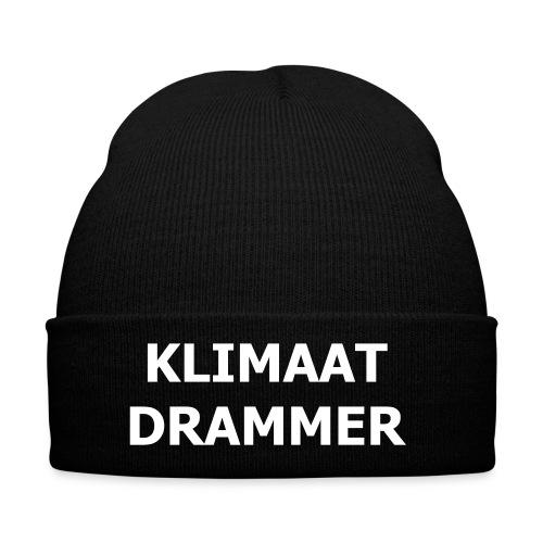 Klimaat Drammer - Winter Hat