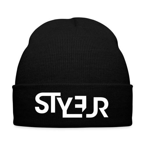styleur logo spreadhsirt - Wintermütze